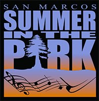 Summer in the Park 2018